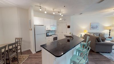 Photo for 75 Ocean Breeze-3 Bedroom, 3 bath in South Forest Beach
