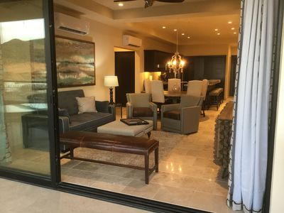 Photo for 3BR Condo Vacation Rental in Cabo San Lucas, BCS