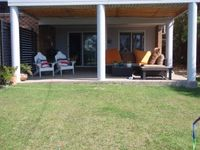 We really enjoyed our stay here, very clean & comfortable with a beautiful alfresco area .