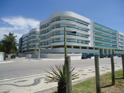 Photo for Apartment And Cond Of High Standard / Area Of Exciting Leisure / Front Of The Sea