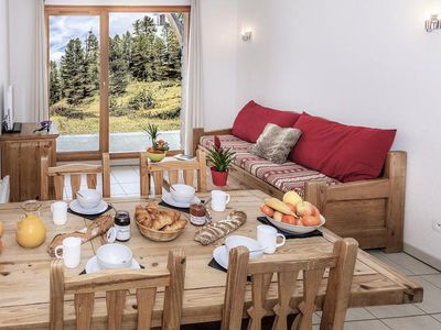 Photo for Residence L'Ecrin des Orres **** - 2 Rooms 4 People