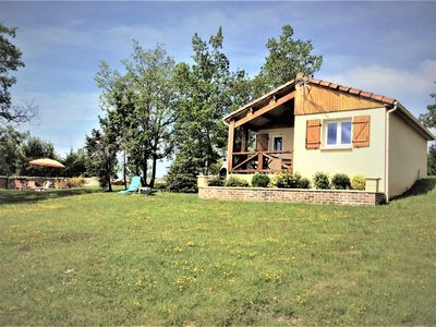 Photo for ARTIX a beautiful comfortable gite, in nature, comfort, privacy, swimming pool etc.