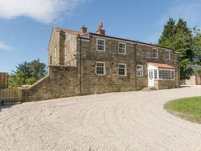 Photo for 7 bedroom accommodation in Staintondale, near Whitby