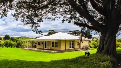 Photo for Kilcunda Coast House - 5 acres of rural beauty