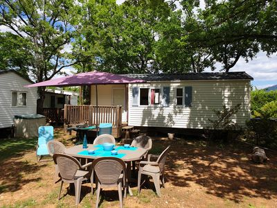 Photo for Comfortable Mobile Home Rental