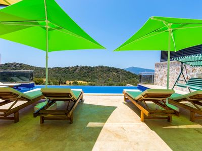 Photo for Brand New 3 Bedroom Luxury Villa with Secluded Pool