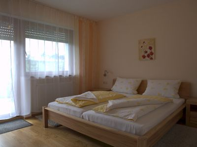 Photo for Ferienhof Biegger in Tettnang, Ferienwohnung OG