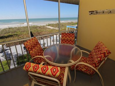 Photo for Outrigger Resort #8: 1 BR / 1 BA Condo on Longboat Key by RVA, Sleeps 2