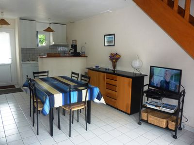 Photo for 2BR House Vacation Rental in Sarzeau, Bretagne