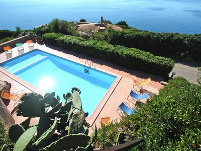 Photo for Holiday resort, Costa Paradiso  in Golf von Asinara - 4 persons, 1 bedroom