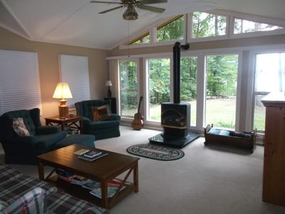 Photo for 2BR Cottage Vacation Rental in Mountain Rest, South Carolina