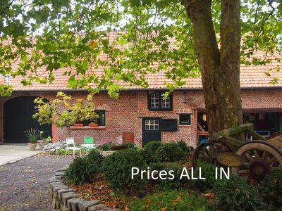 Photo for Charming cottage for 10 people