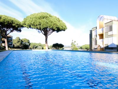 Photo for Ancora Apartment, shared pool and sea views