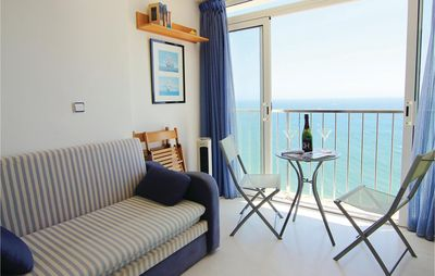 Photo for 1 bedroom accommodation in Platja D'Aro