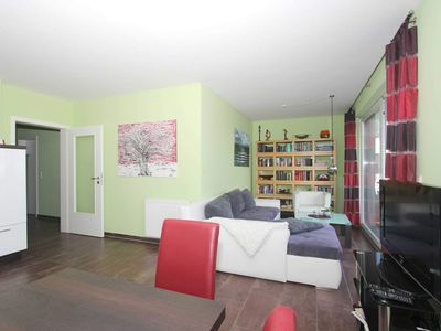 Photo for 3-room apartment 03 - F-1072 House on the beach in Juliusruh