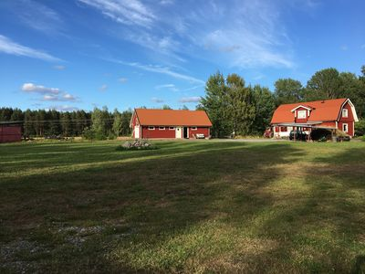 Photo for Horse farm and guest house at bicycle distance to Norrköping