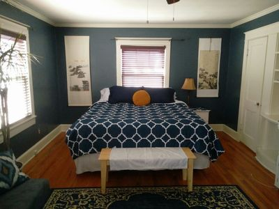 Photo for Spacious Master Suite
