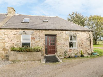 Photo for Stable Cottage, FOCHABERS