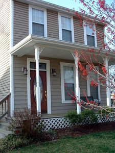 This Eastport house is very spacious and close walking distance to everything, just 4 blocks to Annapolis City Dock. Perfect for someone on assignment that wants to live close to town and all the activities Annapolis has to offer.