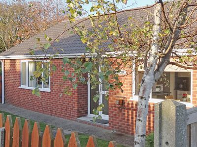 Photo for 2 bedroom accommodation in Grainthorpe, near Louth