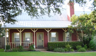Best Location In Gruene-Monthly Only