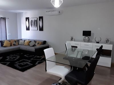 Photo for Apartment in the center of Funchal, new, modern and well equipped.