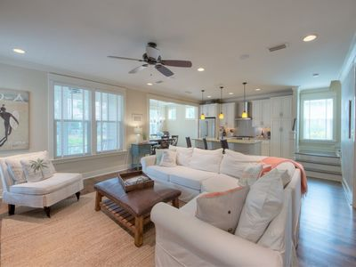 """Photo for """"SEEK YOUR BLISS"""" 3 BR Pet-Friendly in WaterSound West"""