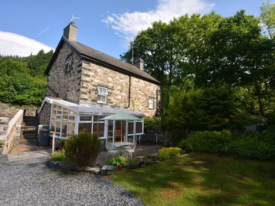 Photo for 2 bedroom House in Betws-y-coed - 52056