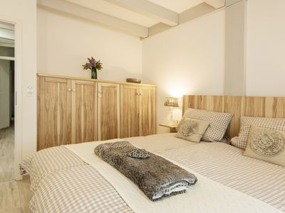 Photo for Welcome to the Haute-Saône, apartment for 2 people