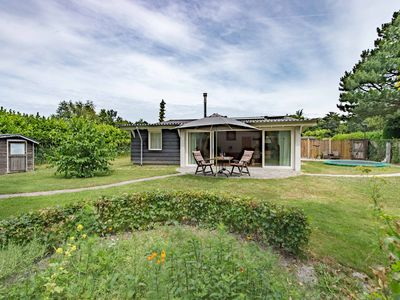 Photo for Extra discount! Cottage on the Veerse sea, quiet location, renovated, free Wi-Fi