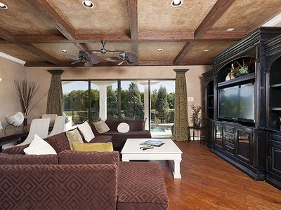 Photo for Modern Bargains - Reunion Resort - Beautiful Relaxing 5 Beds 5 Baths  Pool Villa - 6 Miles To Disney