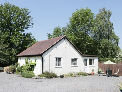 Photo for THE LITTLE DINGLE, family friendly in Church Stretton, Ref 980683