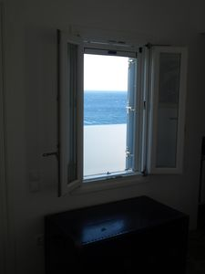 Photo for VIlla in Antiparos - Sea View