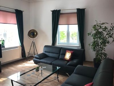 Photo for Comfort apartment NEW at the pedestrian zone Kemptens