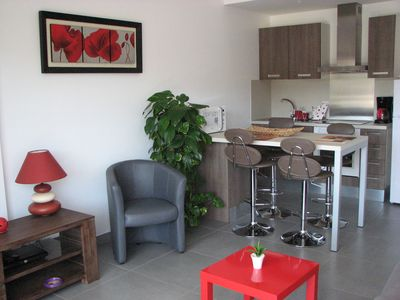 Photo for Apartment/ flat - Propriano