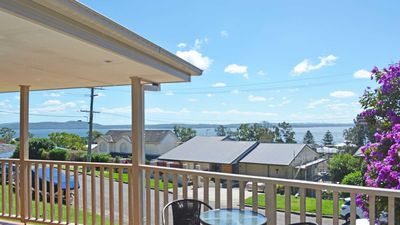 Photo for By the Bay, 9 Kanangra Avenue - bring the dog & the boat