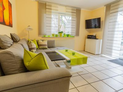 Photo for Holiday apartment Greven for 1 - 4 persons with 1 bedroom - Holiday apartment in a two family house