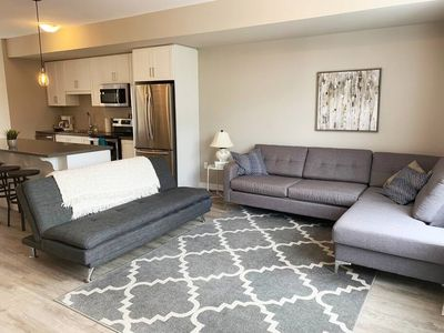 Photo for Executive Lakeview Town Home