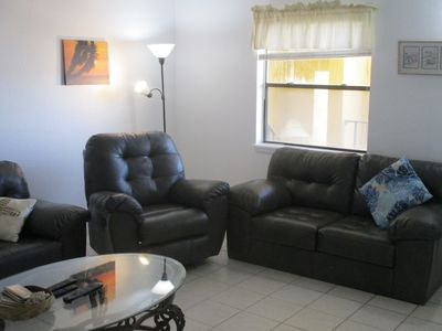 Spacious  2 Bedroom, 2 Bath, Newly  Remodeled 01/2019.  Many Upgrades!