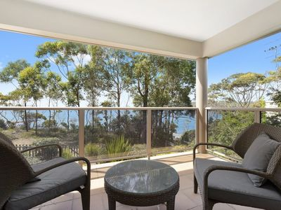 Photo for Tranquil Holiday Home in Denhams Beach