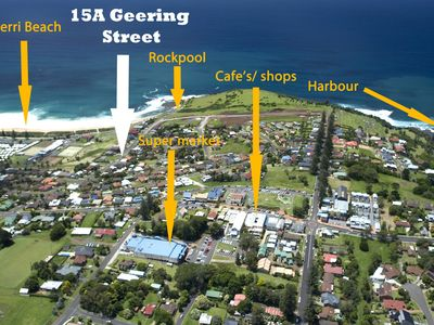 Photo for 15a Geering Street Gerringong