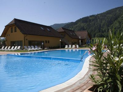 Photo for Holiday House - 6 people, 24m² living space, 2 bedroom, air conditioner, Swimming-Pool