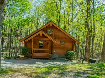 Photo for Old Glory ( 2-Bedroom Cabin )