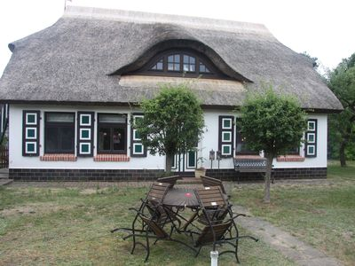 Photo for Cottage for 5 guests with 90m² in Wieck a. Darss (59019)