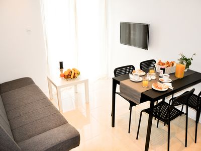 Photo for Short Street Apartments - Kaštel Štafilić - Apartment 4