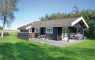 Photo for 2 bedroom accommodation in Strandby