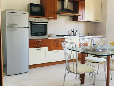 Photo for Big private apartment - 40 min from Venice