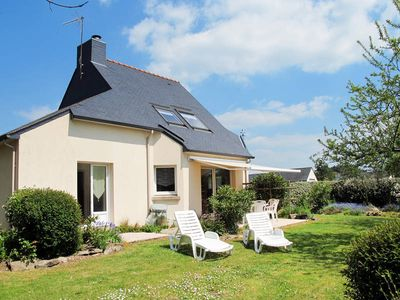 Photo for Vacation home Kroez Hient  in Sarzeau, Morbihan - 6 persons, 3 bedrooms