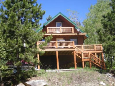 Photo for Tree House-Close to Black Hills Attractions & Sturgis & Deadwood