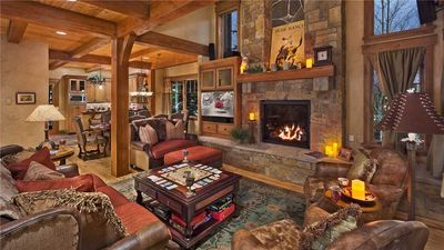 Photo for Elkstone Chalet - Luxurious Townhome close to Mountain